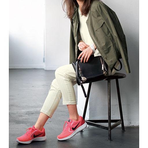 【メンズ/レディース別】ミリタリーファッションコーデ・着こなし