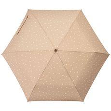 撥水折りたたみ傘(収納袋付き)