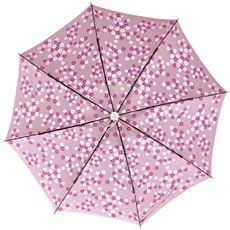 UVケア晴雨兼用傘(収納袋付き)