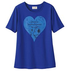 Tシャツ(スヌーピー)