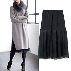 インナースカート(選べる2丈)