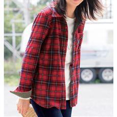 フリースシャツ(L~8L)