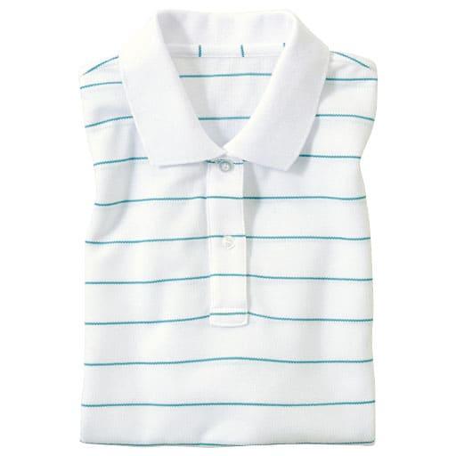【レディース】 UVカットポロシャツ(長袖)(S-5L)の通販