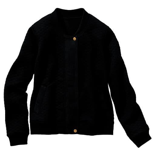【SALE】 【レディース大きいサイズ】 フェイクスエード使いジャケット