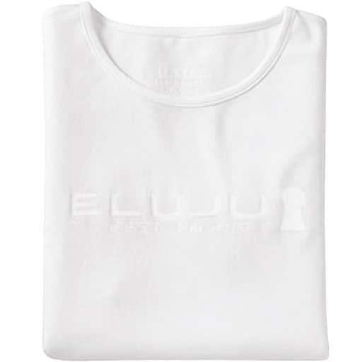 【SALE】 【レディース】 長袖プリントTシャツ(エルジュ)(吸汗速乾、UVカット)の通販