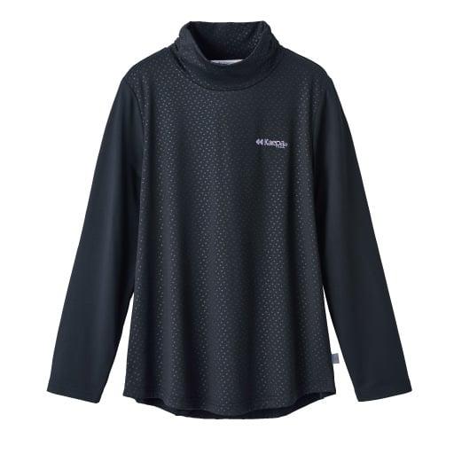 【SALE】 【レディース】 長袖ハイネックTシャツ(Kaepa)の通販