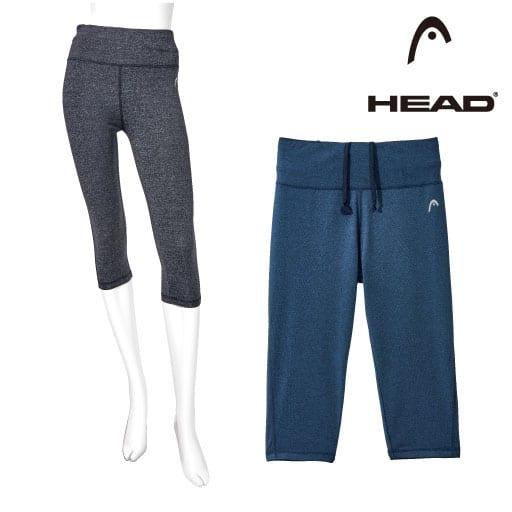 【SALE】 【レディース】 クロップドパンツ(HEAD) – セシール
