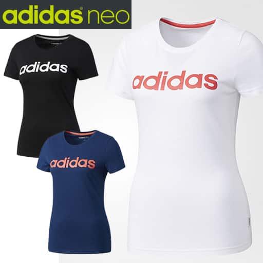 【レディース】 adidas BC Tシャツの通販