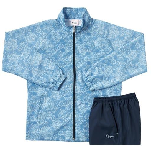 【レディース】 花粉対策裏メッシュジャケット(Kaepa)(UVカット・撥水)の通販