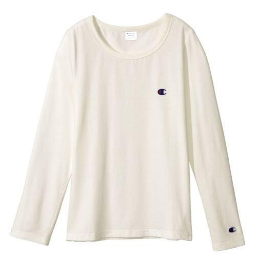 【SALE】 【レディース】 クルーネックTシャツ(Champion)の通販