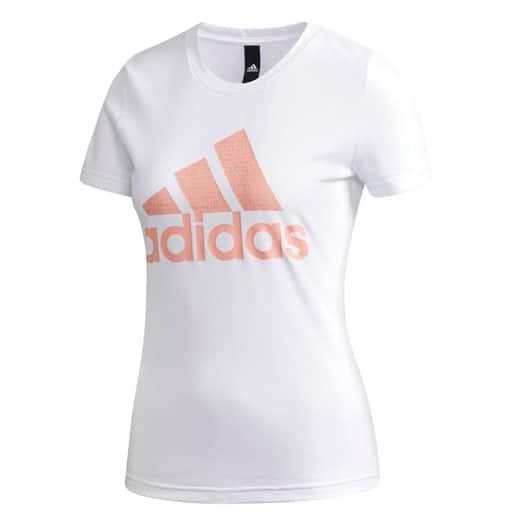 【レディース】 adidas Tシャツ W 半袖BOS TEEの通販