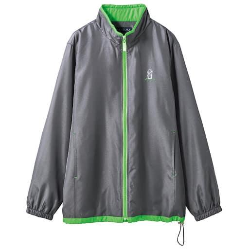【SALE】 【レディース】 裏トリコットウォーキングジャケット(エルジュ)