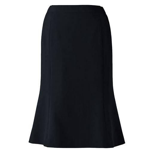 【レディース】 マーメイドスカート(2丈)(事務服・洗濯機OK)