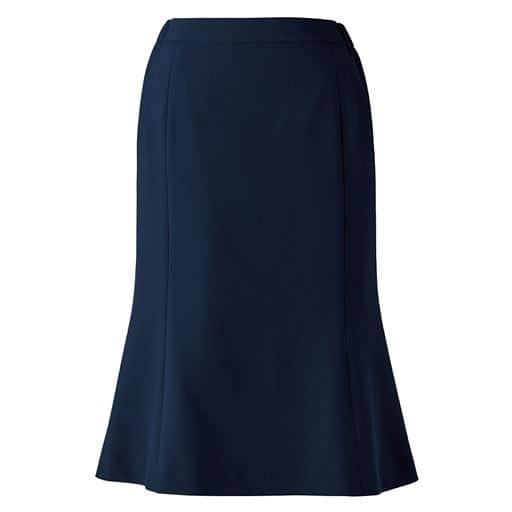【レディース】 マーメイドスカート(2丈)(事務服・洗濯機OK) – セシール
