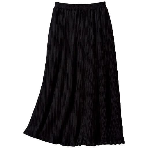 【レディース大きいサイズ】 ロングスカート – セシール