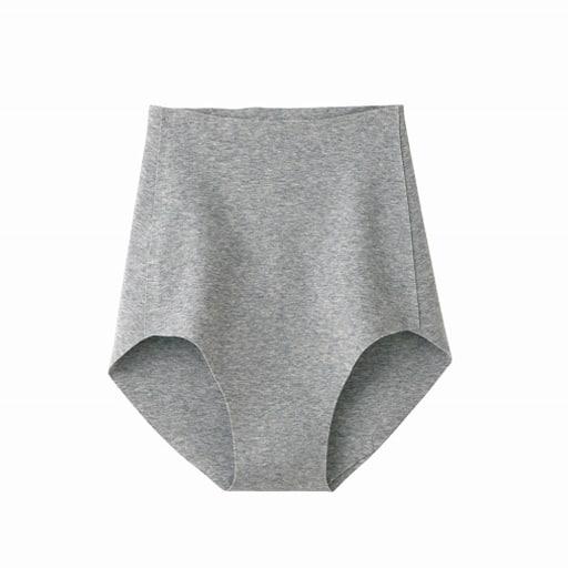 【レディース】 KIREILABO 完全無縫製 レギュラーショーツ(グンゼ)