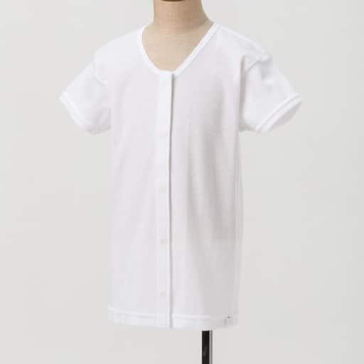 セシール【子供服】 子供ホック式インナー(女児) - セシール