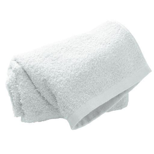【今治産】軽くて柔らかいタオル