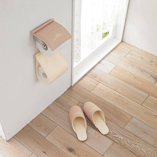 ナチュラルデザイントイレ小物(単品販売)の写真