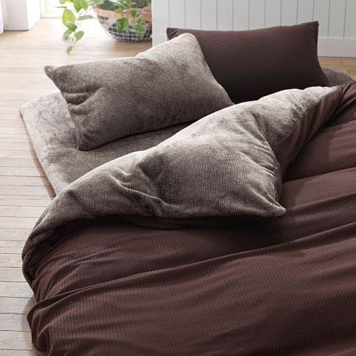 「吸湿発熱」スマートヒート枕カバー – セシール