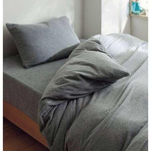 タオル生地の枕カバー – セシール