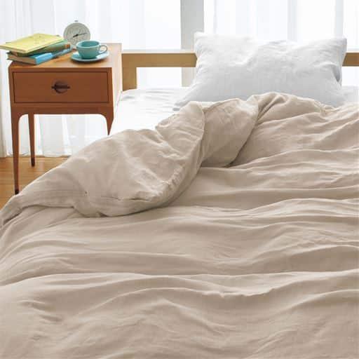 ダブルガーゼの毛布・肌布団カバー – セシール