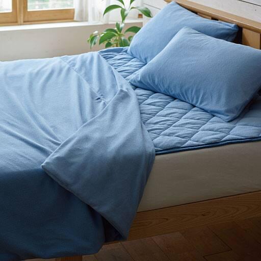「年中使える」リバーシブル枕カバー – セシール