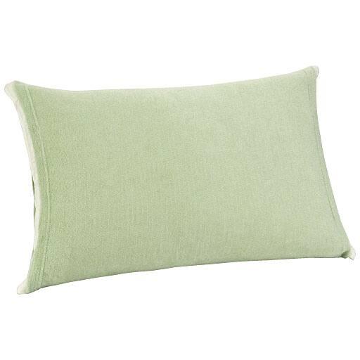 やわらかパイルののびのび枕カバー(消臭) – セシール