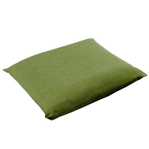 座布団カバー(つむぎ調) - セシール