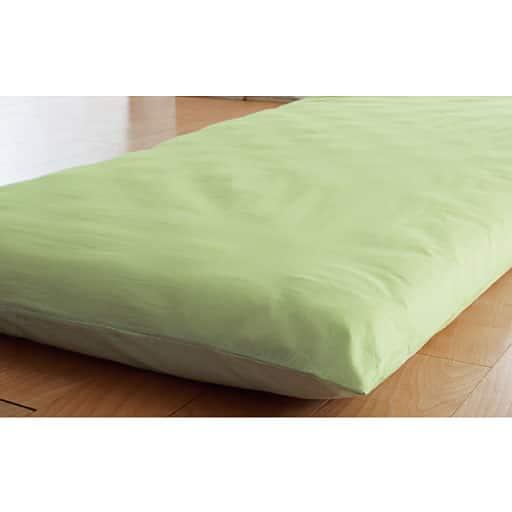 厚みがある敷き布団用カバー – セシール
