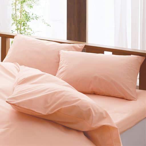 高密度防ダニ枕カバー(同色2枚組)の商品画像