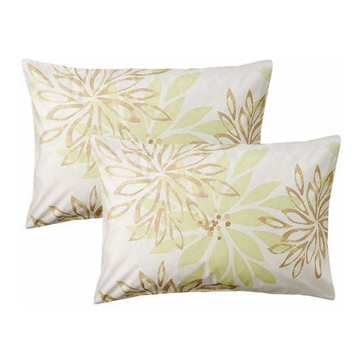枕カバー(同色2枚組) 日本製綿100% - セシール