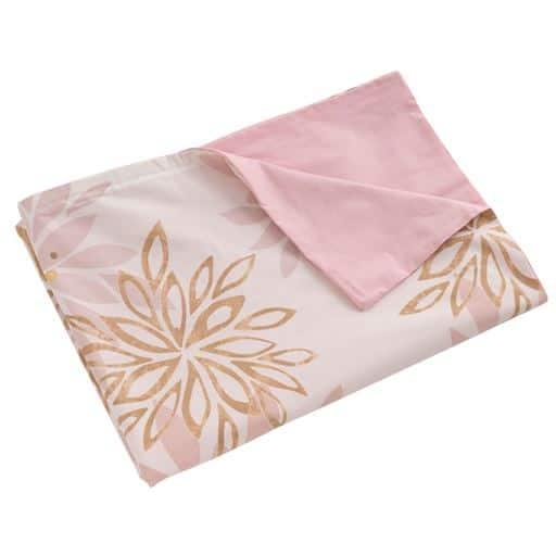 日本製綿100%掛け布団カバーの写真