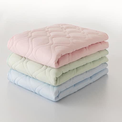 50%OFF「厳しいお部屋環境の方におすすめ」涼感多機能枕パッド(同色2枚組) - セシール