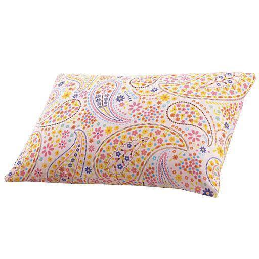 枕カバー(同色2枚組)の商品画像