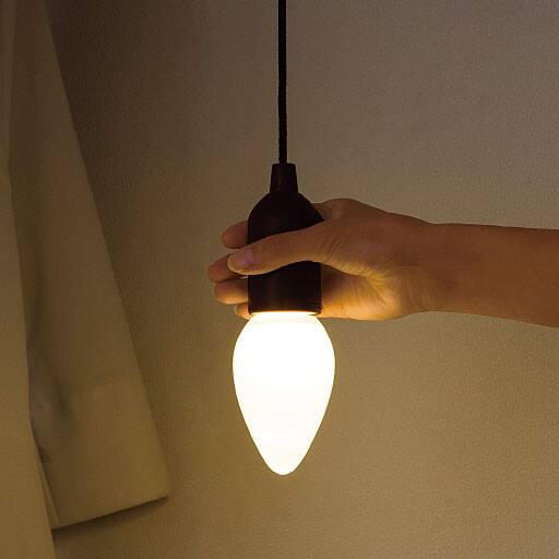 吊るすLEDライト – セシール