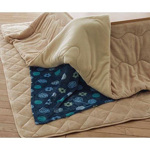 こたつ用毛布の商品画像
