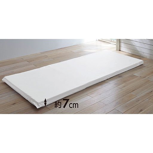 防ダニ ミクロガード(R)プロテクター敷き布団用の商品画像