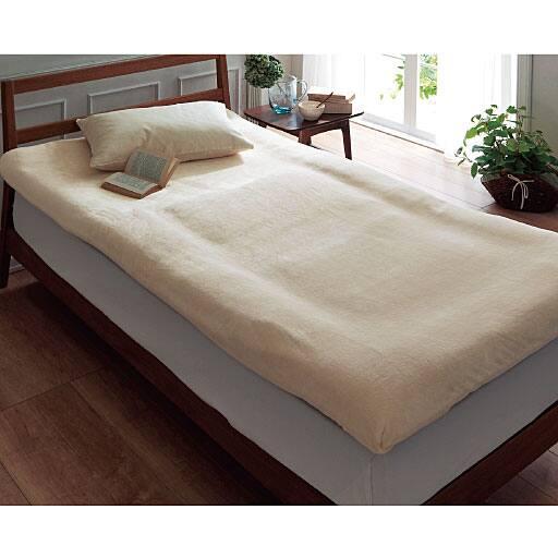 【SALE】 ボリュームしっかり敷き毛布の商品画像