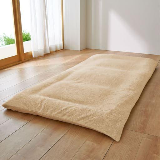 布団を包むズレない毛布(敷き布団用)の商品画像