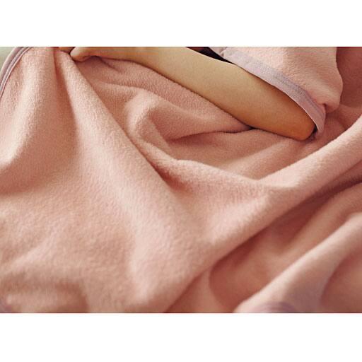 やわらかタッチの洗える日本製ウール毛布 – セシール