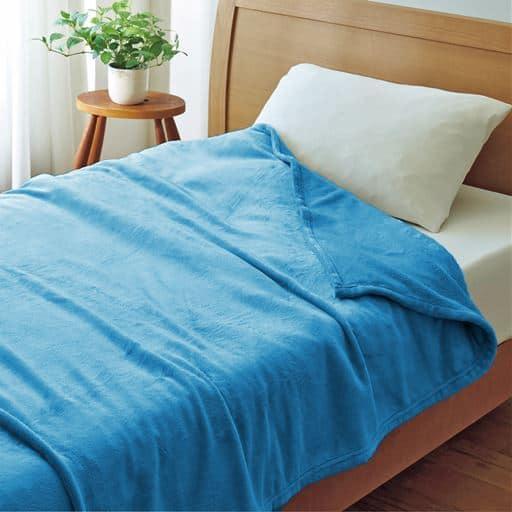 なめらかタッチの軽量毛布の商品画像