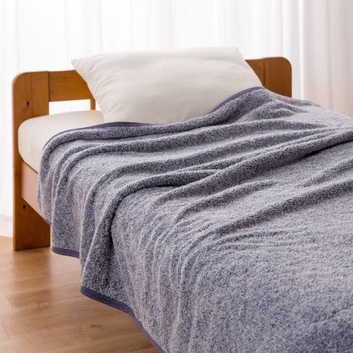 ふんわり毛布の写真