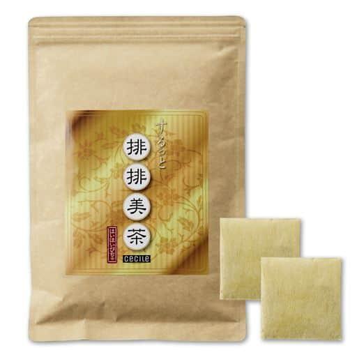 するっと排排美茶 – セシール