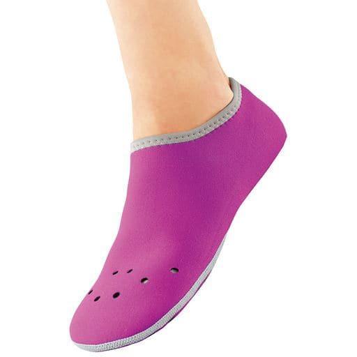 【レディース】 そのまま靴が履けるぽかぽかルームシューズ