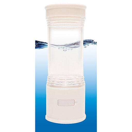 水素生成器リキュアH2