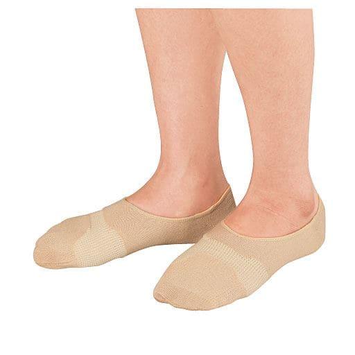 外反母趾靴下ボシックス(1足) - セシール