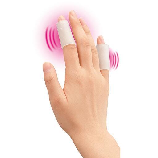 指関節まもりん(2個組) – セシール
