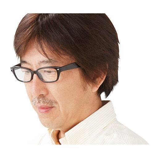 シニアグラスRD03(男性用) - セシール