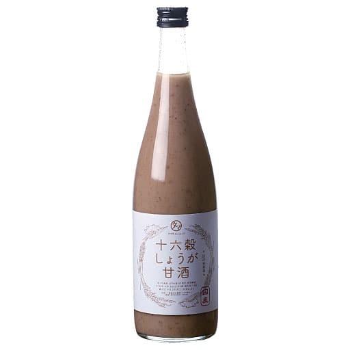 タマチャンショップ十六穀甘酒 - セシール